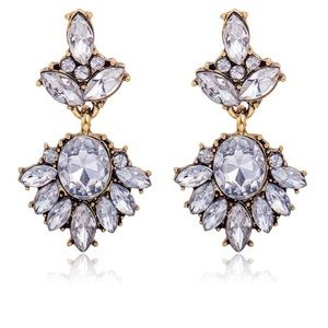 Jewelry - Vintage style earrings✨